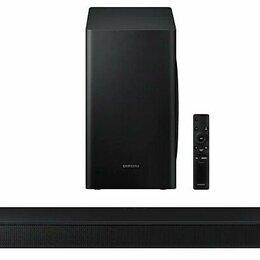 Домашние кинотеатры - Саундбар Samsung HW-T650, 3.1, 340 Вт, оф.гарантия, 0