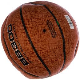 Мячи - Баскетбольный мяч ATEMI BB300, 0
