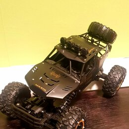 Радиоуправляемые игрушки - Машинка Монстр 37 см, 0