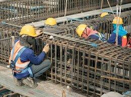 Строительная бригада - Монтажник железобетонных конструкций, 0