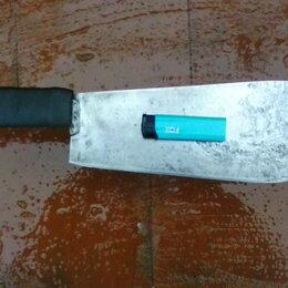 Ножи кухонные - Нож хлеборезный СССР, 0