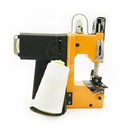 Упаковочное оборудование - Портативная мешкозашивочная машина GK 9-890, 0