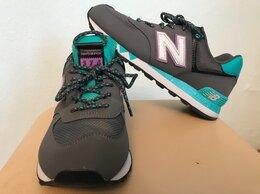 Кроссовки и кеды - Кроссовки New Balance 574 новые, 0