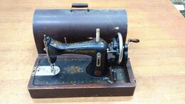 Швейные машины - Швейная машинка пмз, 0