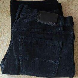 Джинсы - фирменные мужские вельветовые джинсы pioneer rando, 0