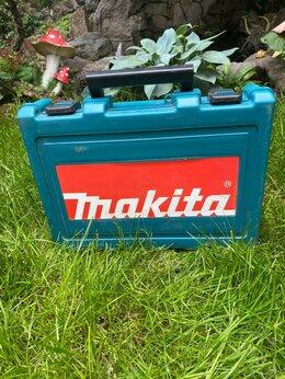Ящики для инструментов - Кейс для электроинструмента Макита, 0
