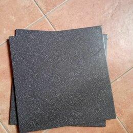 Плитка из керамогранита - Плитка, керамогранит, темно - серая, 30*30 см, 36 шт. +2 шт, 0
