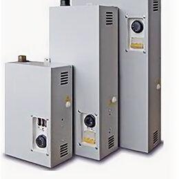 Отопительные котлы - Электрокотел ЭВПМ- 3 кВт моноблок для отопления дома и помещений, 0