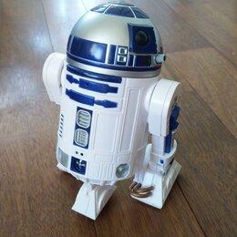 Радиоуправляемые игрушки - Звёздные войны робот r2d2, 0