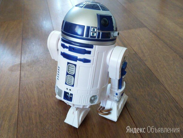 Звёздные войны робот r2d2 по цене 8500₽ - Радиоуправляемые игрушки, фото 0