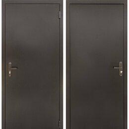 Входные двери - Дверь металлическая Техническая-2, 0
