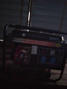 Электрогенераторы - электрогенератор DDE, модельGG 3300,мощность 3,0…, 0