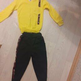 Комплекты - Продам новый кастюм на мальчика 3-4 года, 0