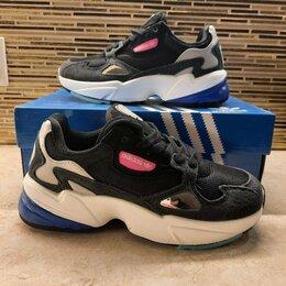 Кроссовки и кеды - Кроссовки новые Adidas , 0