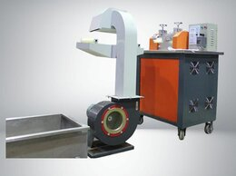 Производственно-техническое оборудование - Линия грануляции однокаскадная для твёрдых…, 0