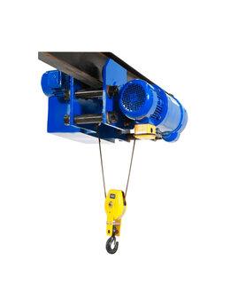 Грузоподъемное оборудование - Таль электрическая CDL1 г/п 2 тн, в/п 6 м, с…, 0