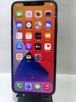 Мобильные телефоны - Apple iPhone 11 Pro Max 64GB, 0