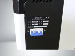 Промышленное климатическое оборудование - промышленные термостаты теплоноситель вода, 0