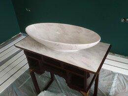 Столы и столики - Столешница и настольная раковина из камня Corian…, 0