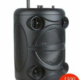 Акустические системы - Портативная Bluetooth колонка ZQS-8113, 0