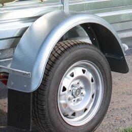Шины, диски и комплектующие - колеса на прицеп ROSAVA 155/70 R13 , 0