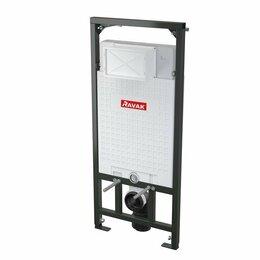 Комплектующие - Ravak X01459 Монтажный блок G/1200 для…, 0