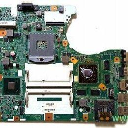 Ноутбуки - Материнская плата Sony Vaio SVE14A (+ видео AMD Radeon HD 7670M), 0