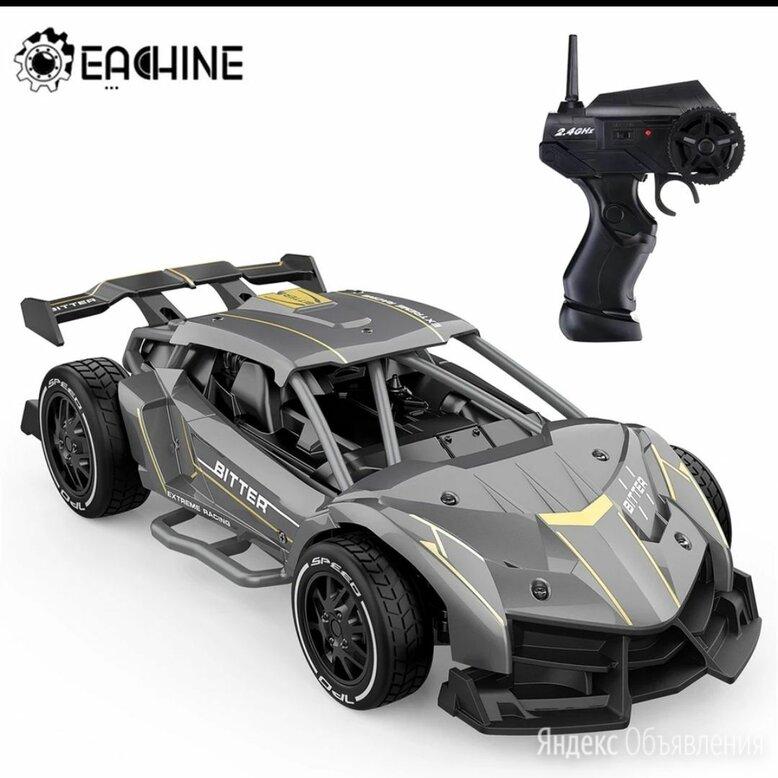 Машинка на управление Eachine EC05 по цене 1800₽ - Радиоуправляемые игрушки, фото 0