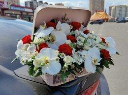 Цветы, букеты, композиции - Купить цветы Липецк, 0