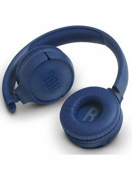 Наушники и Bluetooth-гарнитуры - Новые Блютуз-наушники JBL, Hi-Fi звук, 0