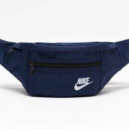 Дорожные и спортивные сумки - Поясная сумка Nike, 0