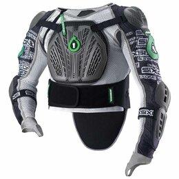 Спортивная защита - Защита тела SixSixOne Pro Pressure Suit размер M, 0