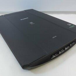Сканеры - Сканер A4 Canon LiDE 110 USB (работает без БП), 0