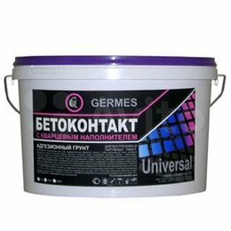 Пропитки - Бетоноконтакт Гермес 20 кг, 0