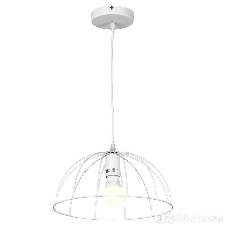 Подвесной светильник Lussole Lgo Lattice LSP-8214 по цене 2410₽ - Интерьерная подсветка, фото 0
