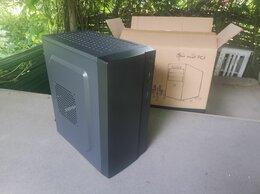 Настольные компьютеры - Новый Xeon 6/12 ядер, 12 гб, SSD m.2, 0