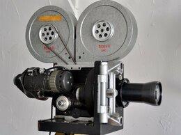 Другое - Кинокамера ПСК-21 35-мм. (1946 год), 0