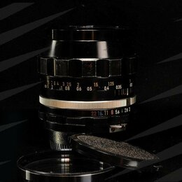 Объективы - Nikon 28 mm F/ 2 // 2495 📷📷📷📷, 0