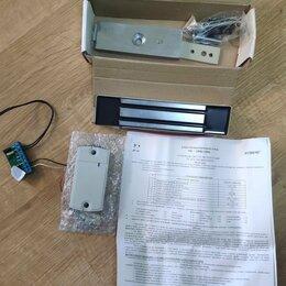 Замки электромагнитные - электромагнитный замок, 0