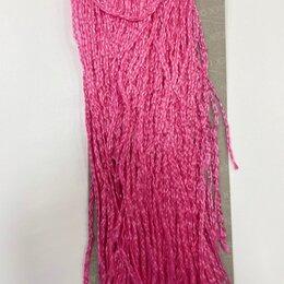 Аппараты для маникюра и педикюра - Канекалоновые сенегальские косички цвет розовый, 0