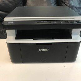 Принтеры, сканеры и МФУ - Brother DCP-1512R, 0
