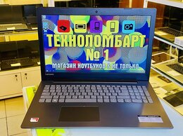 Ноутбуки - Full HD Как Новый Мощный Lenovo A9-3.7Ghz/DDR4, 0