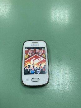 Мобильные телефоны - Samsung S5310, 0