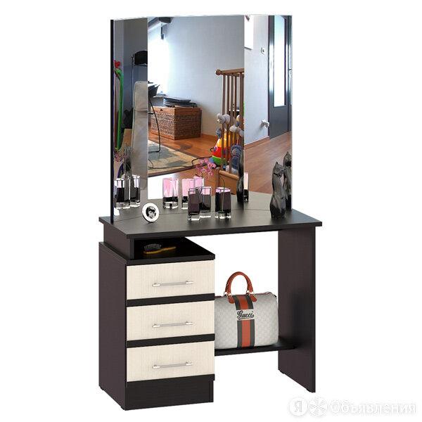 Сакура Стол косметический по цене 6808₽ - Мебель для кухни, фото 0