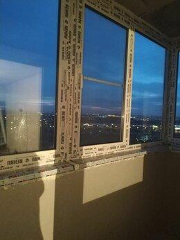 Готовые конструкции - Остекление лоджий- окна Рехау Делайт!, 0