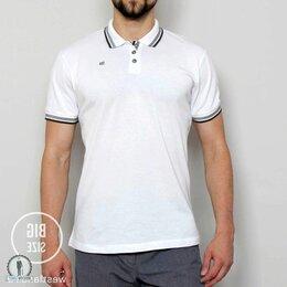 Футболки и майки - Купить белую футболку W3375 WHITE, 0