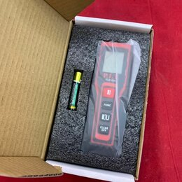 Измерительные инструменты и приборы - Новый дальномер P.I.T на 30м, 0