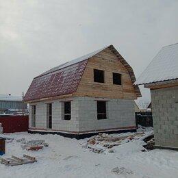 Готовые строения - Строительство дачные домов и бань, 0