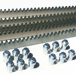 Пиломатериалы - Зубчатая рейка, 0