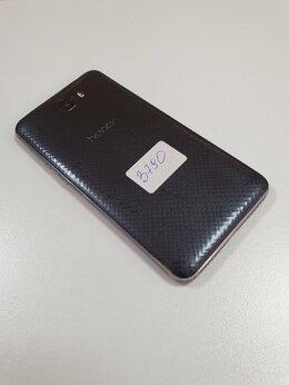 Мобильные телефоны - Huawei Y6II, 0
